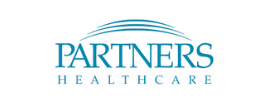 Partners Healthcare logo