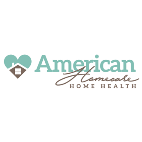 American Homecare Health Services Logo