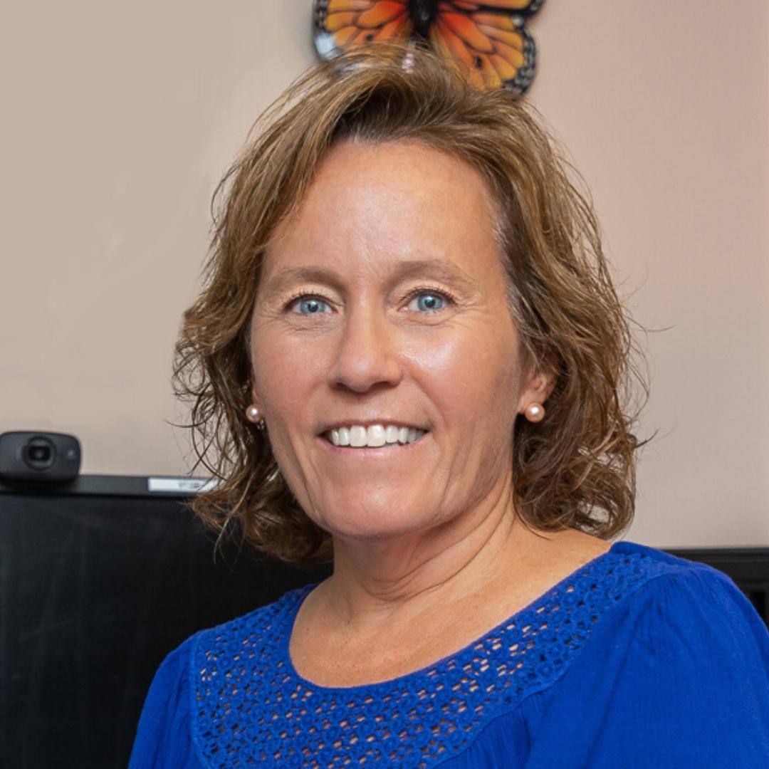 Anne Carle