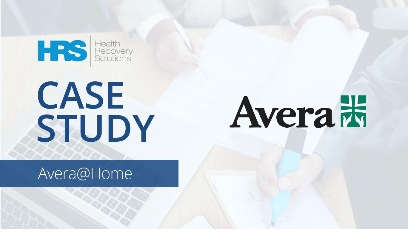 Avera Health Case Study Thumbnail