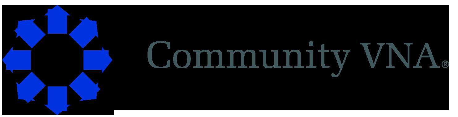 Community VNA (MA) Logo