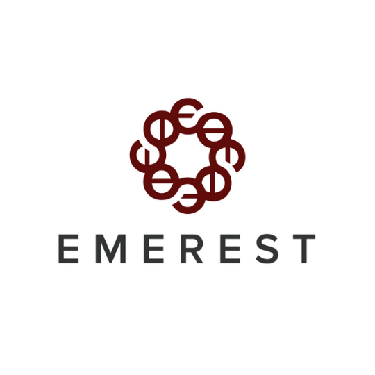 Emerest Health Logo for Telehealth Outcomes PR