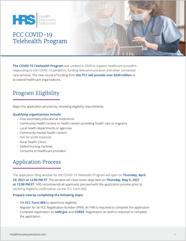 FCC COVID-9 cheatsheet