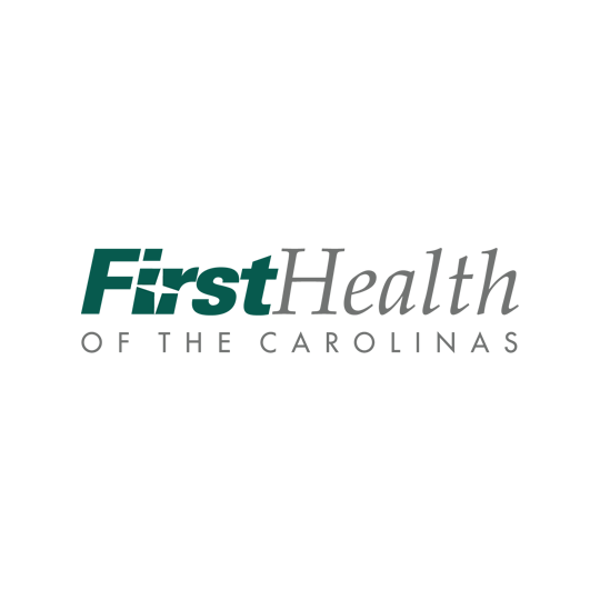 FirstHealth website