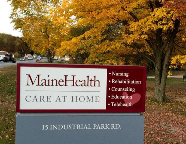 MaineHealth Care at Home