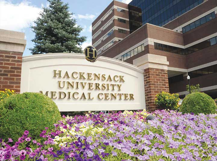 Hackensack Alliance Care Organization