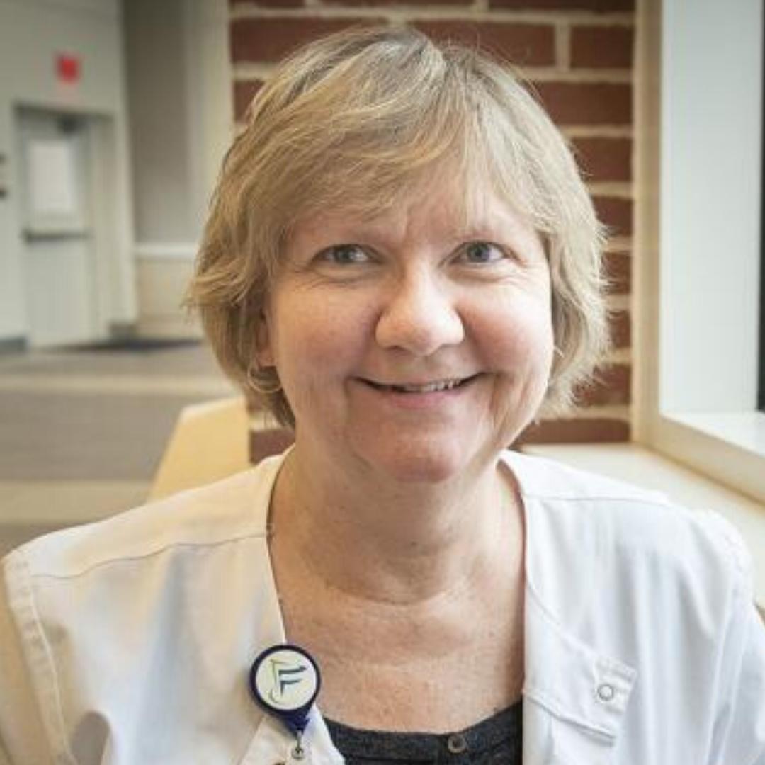 Lisa Hogan, Frederick Health Team Lead