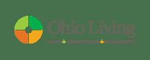 Ohio Living - Padded Logo