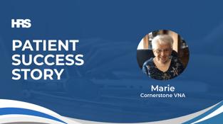 Patient Success Story: Marie