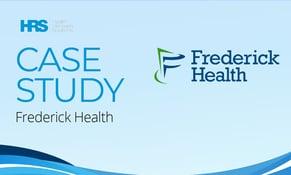 Frederick Health Case Study