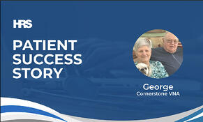 Patient Success Story: George