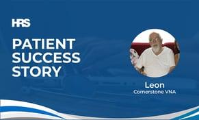 Patient Success Story: Leon