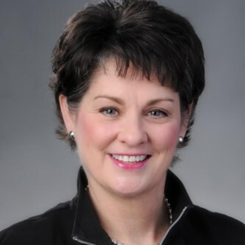 Patty Upham