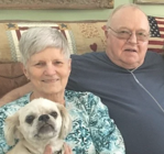Telehealth Helped George Manage COPD