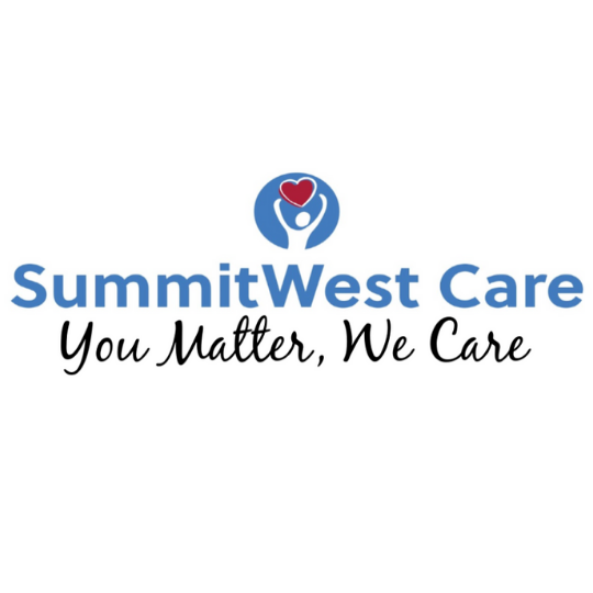 SummitWest Care Logo for Telehealth PR
