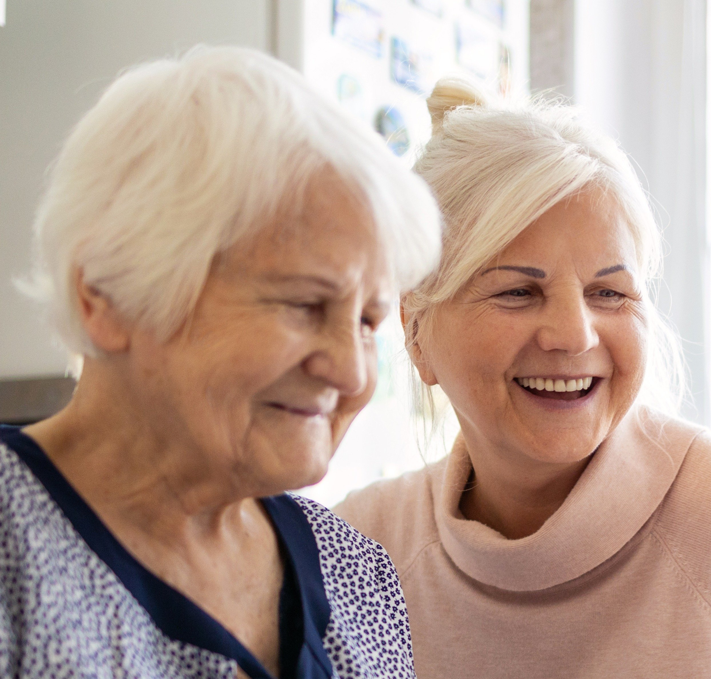 Vera Remains in the Comfort of Home with Telehealth Support