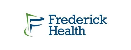 Frederick health logo
