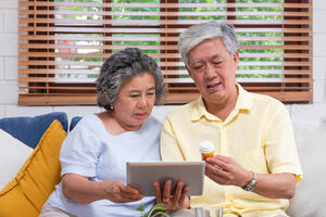 medicare patient using remote patient monitoring