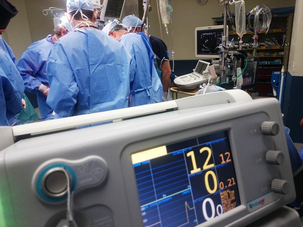 telehealth in surgery