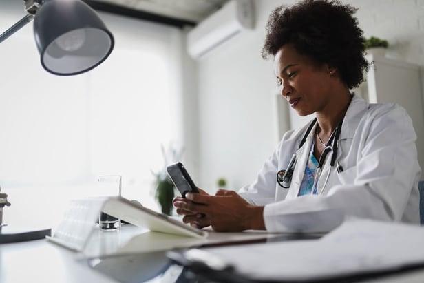 telehealth doctor