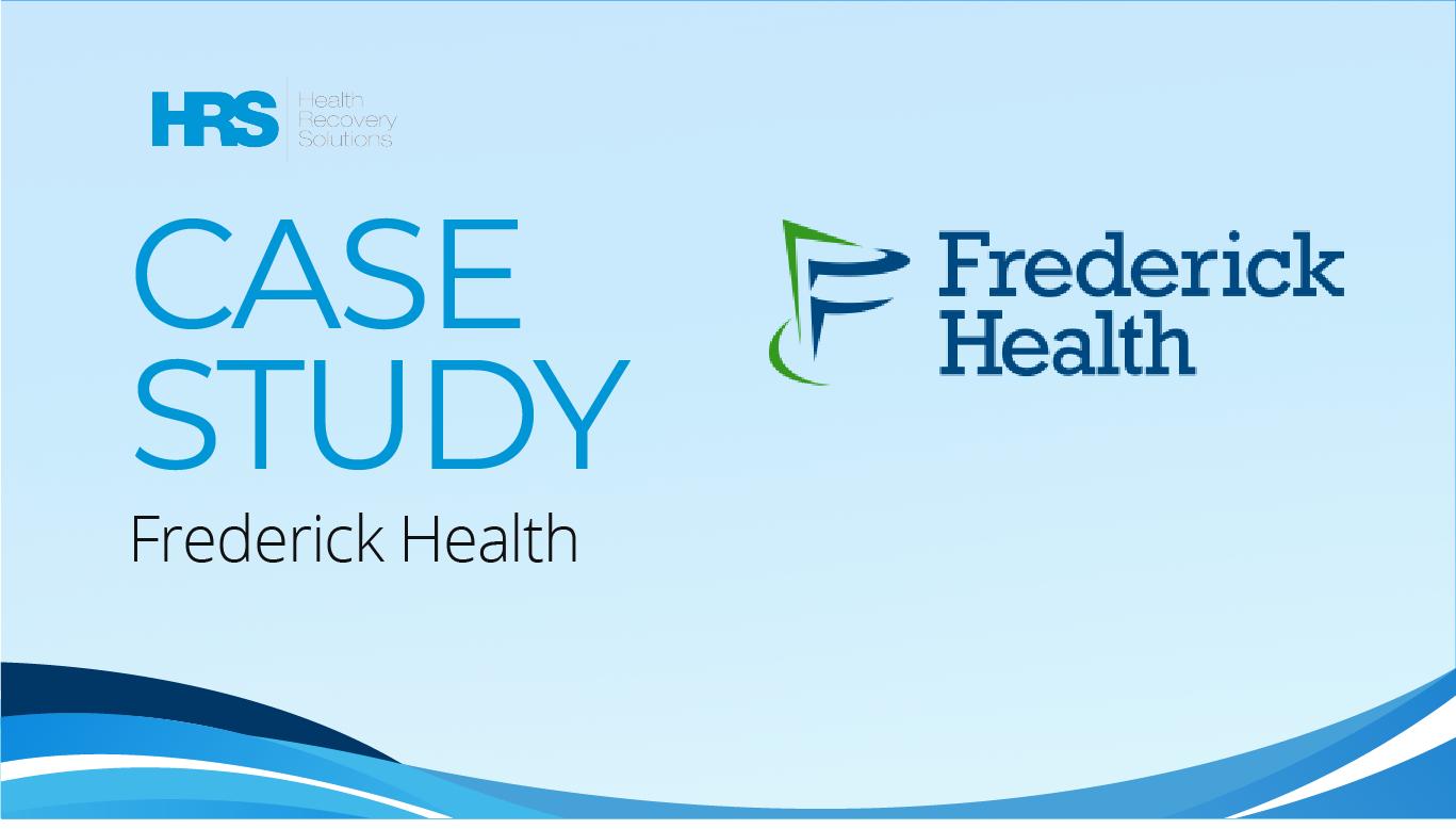 Frederick Health Case Study Thumbnail