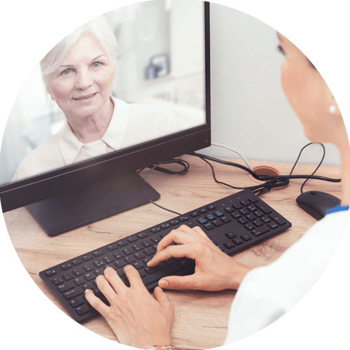 Home Health video call