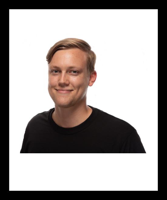 Jon K polaroid