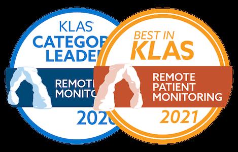 KLAS logos