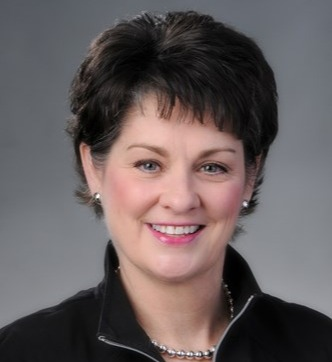Patty Upham, RN headshot