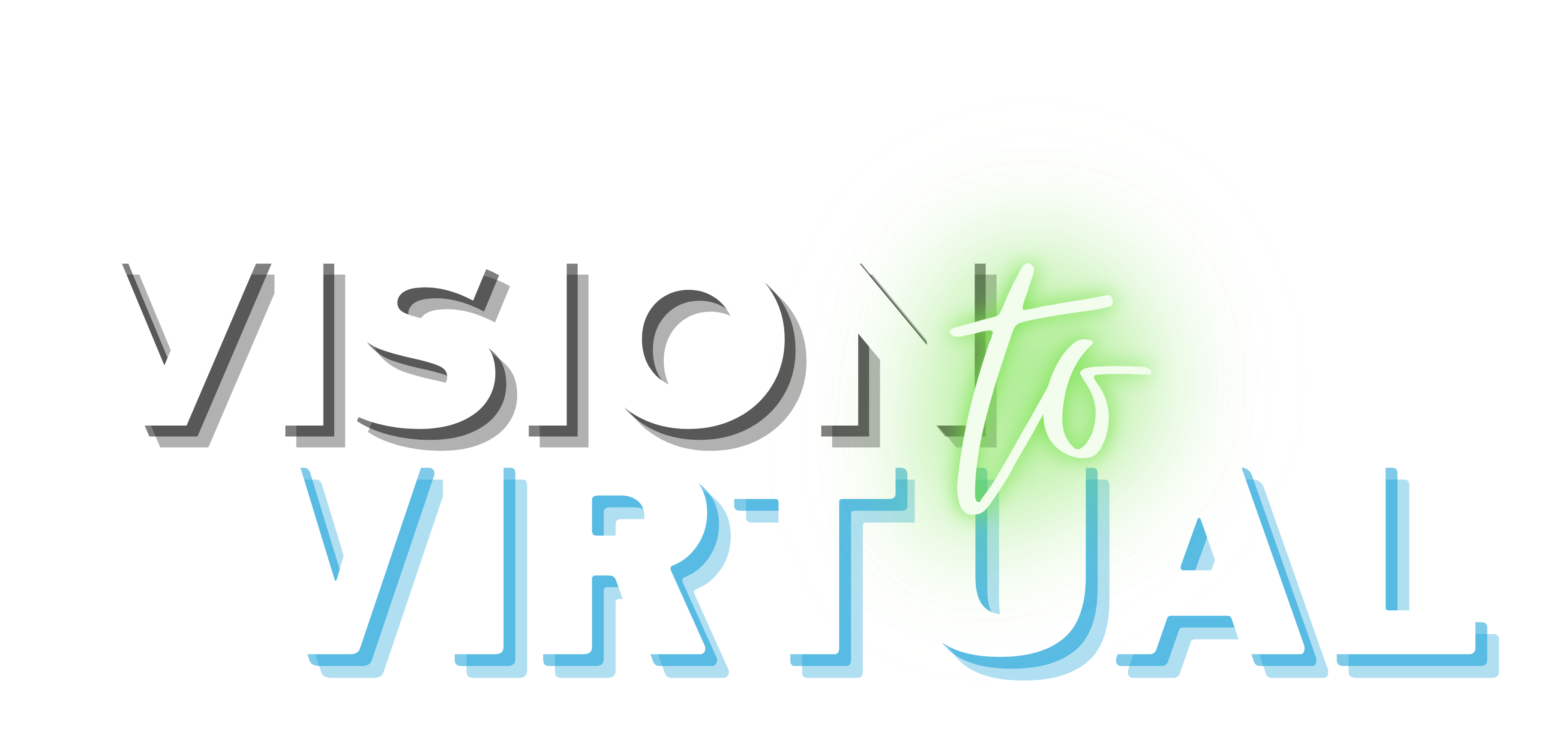 HRS Vision to Virtual Logo