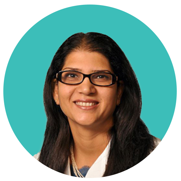 Sarosh Rana, MD, MPH
