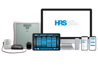 HRS telehealth and remote patient monitoring solutions